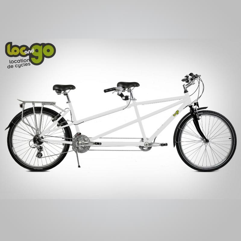 Location vélo enfant Fouras